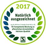 Auszeichnung Kompetente Beratung 2017